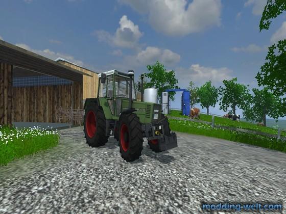 Seldwylsches Land Update 17.03.13