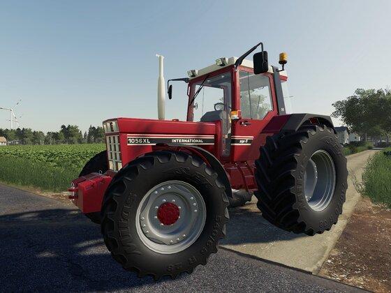 IHC 1056-XL ergo-S