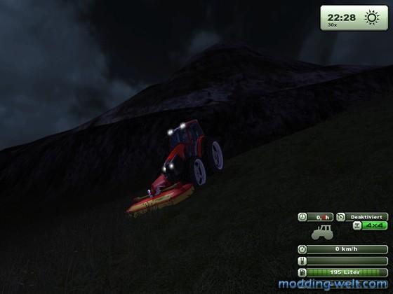 Screenshot-Wettbewerb