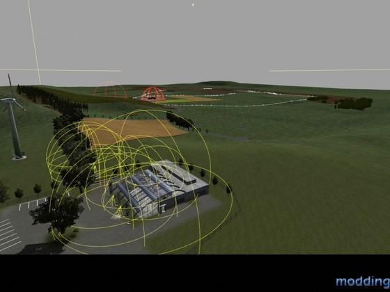 Herrenberg Map Umbau