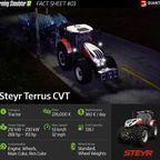 Steyr Terrus CVT im LS17