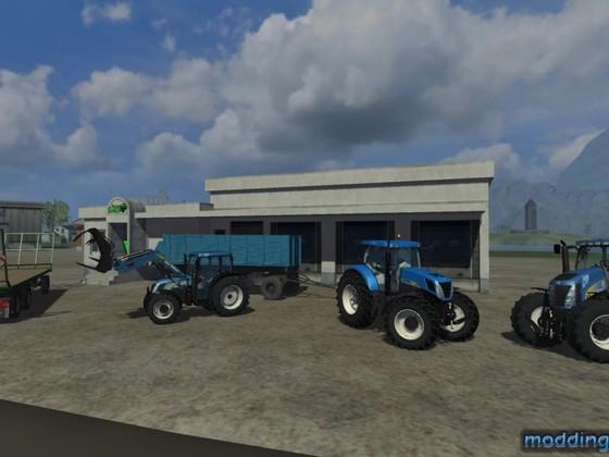 Pro Farm1 Bonuspacks 1-4