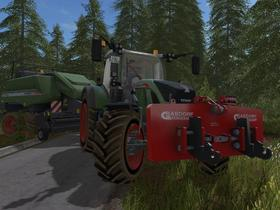 Fendt on Loosberg ^^