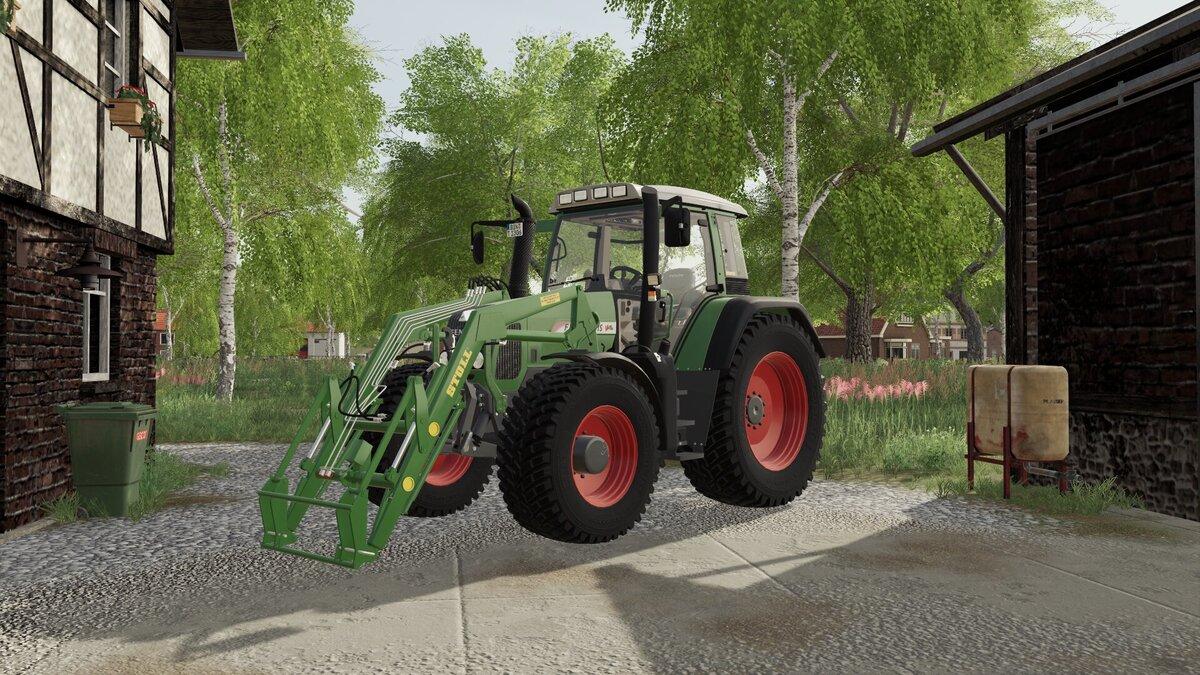 Der neue 415 Vario