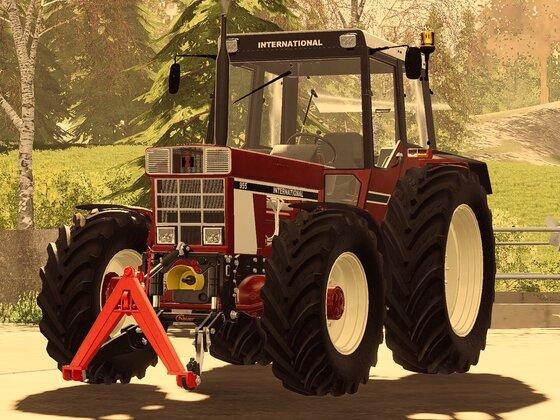 Der Neue IHC 955