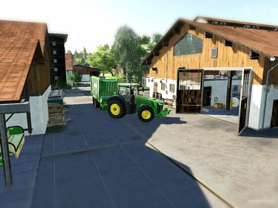 SCS_FARMING PART II
