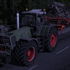 Fendt 926 Favorit + Zmaj