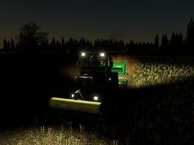 Weizen drillen