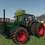 Fendt Favorit 626LS-1