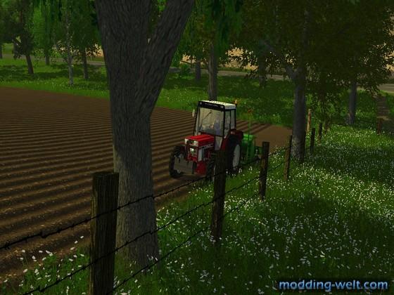 Screenshot Wettbewerb März 2013