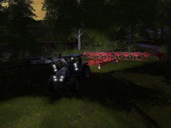 NH T5 bei Nacht^^