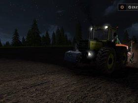 Nachtschicht ^^