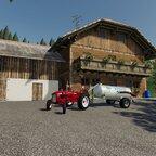 Neues Schweizer Bauernhaus