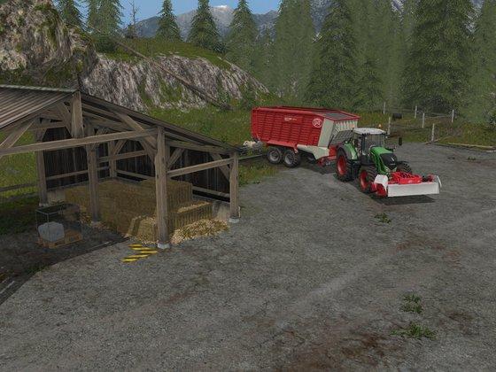 Projekt Goldrush
