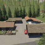Mein Selbstbau Hof auf der Tirol