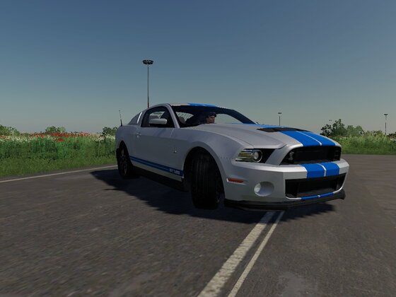 1500 PS Biest aus Need for Speed
