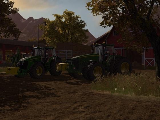 Screenshot-Wettbewerb November 2017