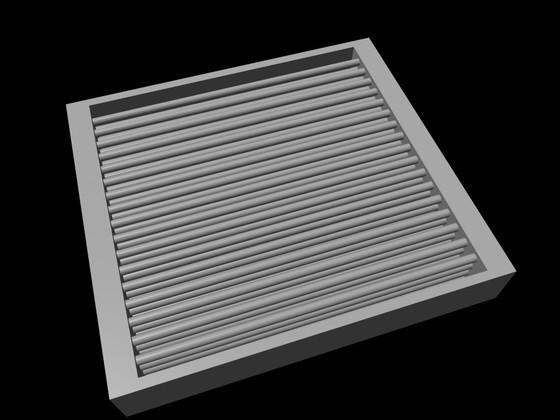 Von Autodesk Auto CAD nach Autodesk Maya 2014 per *.fbx