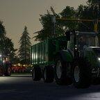 Hilfe unter Landwirten!