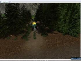 [W.I.P] Alpenforst by Madjack - Testaufbau