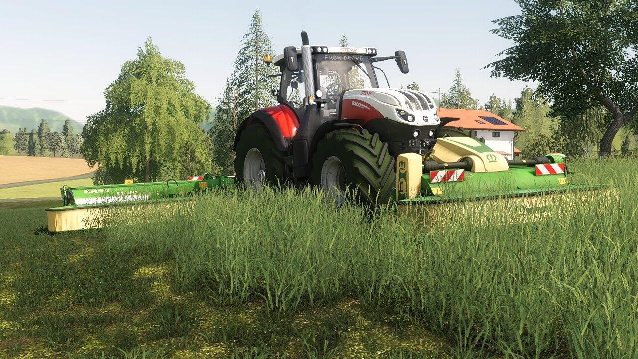 Landwirtschafts Simulator 2021 Handbuch Deutsch