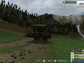 [W.I.P] Alpenforst by Madjack - Update 1