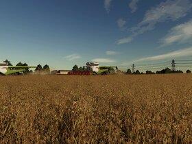 Freunde der Landwirtschaft - Das MP-Projekt auf der Kandelin