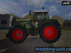 Fendt 930 TMS FL