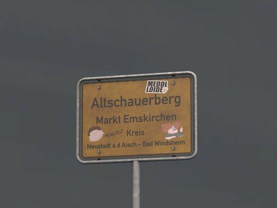 Projekt Emskirchen