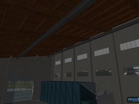 Biogasanlage Update