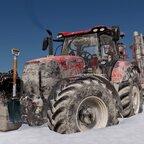 Snowy Boiii