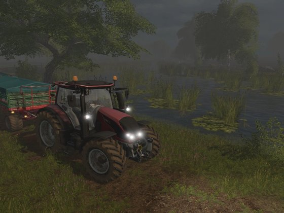 New one FS17