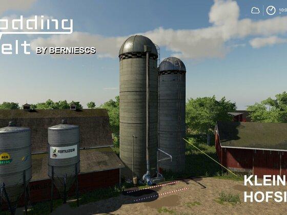 US FARMING