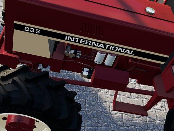 IHC 33er Serie