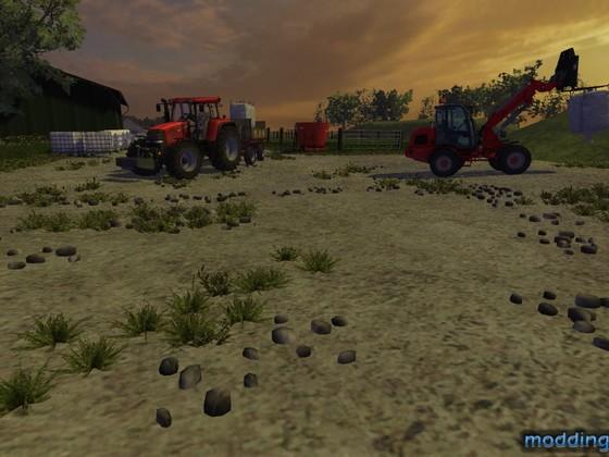 Bild für den Screenshot Wettbewerb
