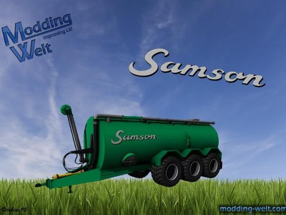 SamsonPG