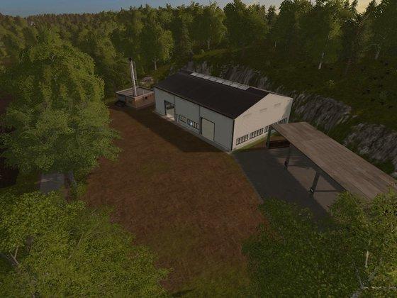 Der neue alte Bauplatz