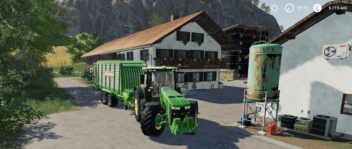 SCS Farming